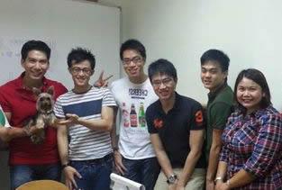 ids team
